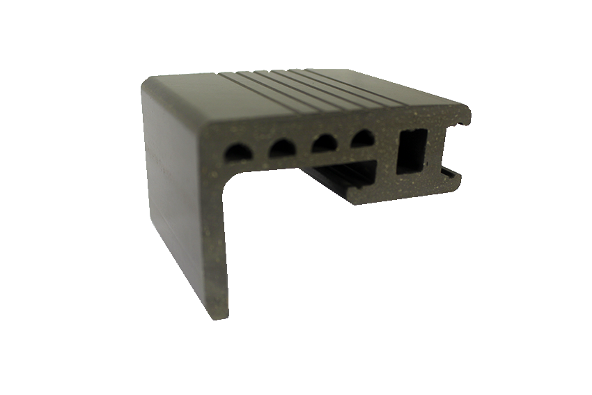 Corner Plank