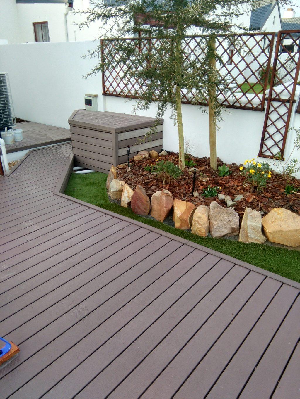 Ecowood Pioneer Decking